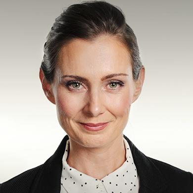 Justine McIntyre