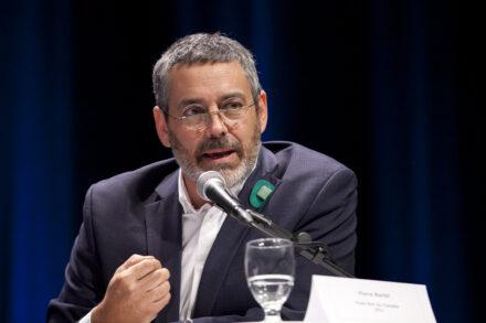 Pierre Nantel du Parti vert du Canada